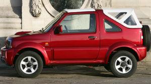 Suzuki Jimmy